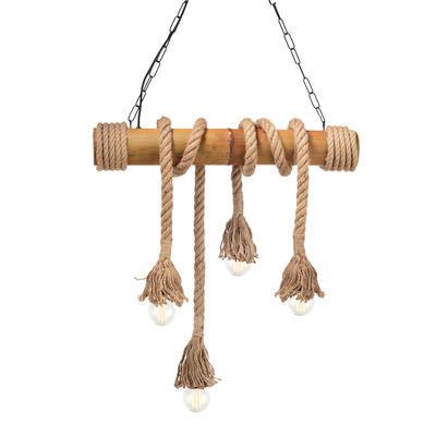 Závěsné svítidlo Bamboo - 2 - 1