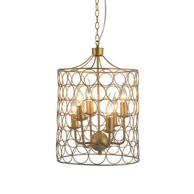 Závěsné svítidlo Bird Cage - 3 - 1