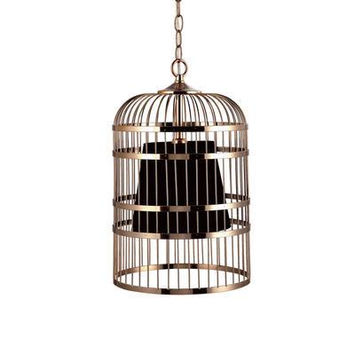 Závěsné svítidlo Bird Cage -1 - S - 1
