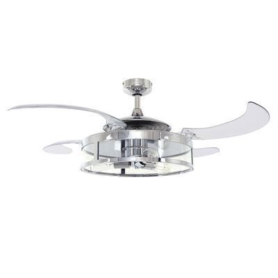 """Stropní ventilátor FANAWAY CLASSIC 48"""" - reverzní - 1"""