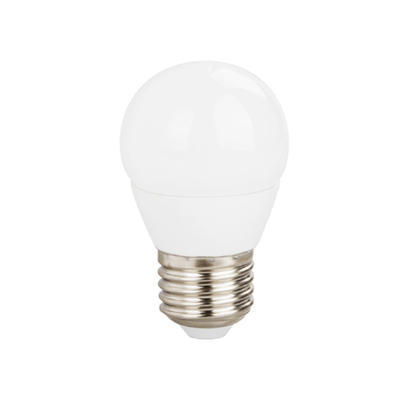 SMD LED žárovka Ball E27 12DC 5W