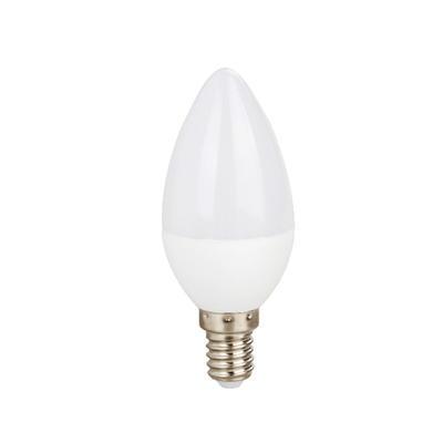 SMD LED žárovka Candle E14 5,5W Stmívatelná