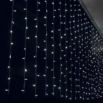 Vánoční venkovní LED dekorace Závěs CW