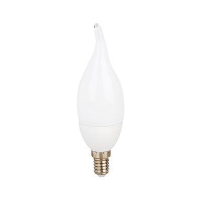 SMD LED žárovka Candle TIP E14 5W