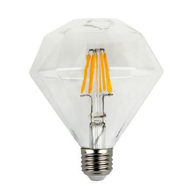 LED žárovka Filament Con E27 6W Stmívatelná - 1