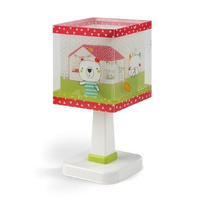 Dětská stolní lampička My sweet home - 1