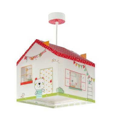 Dětské závěsné svítidlo My Sweet Home - 1