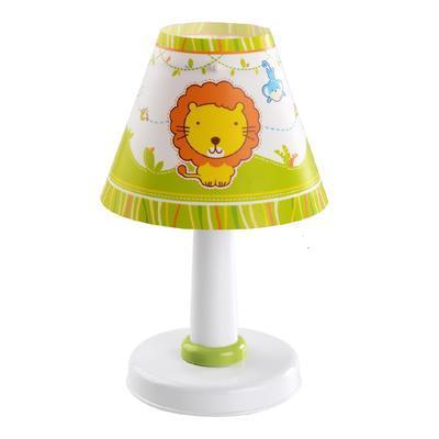 Dětská stolní lampička Little Zoo - 1