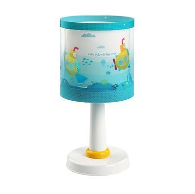 Dětská stolní lampička Submarine - 1