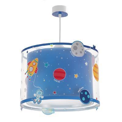 Dětské závěsné svítidlo Planets - 1 - 1