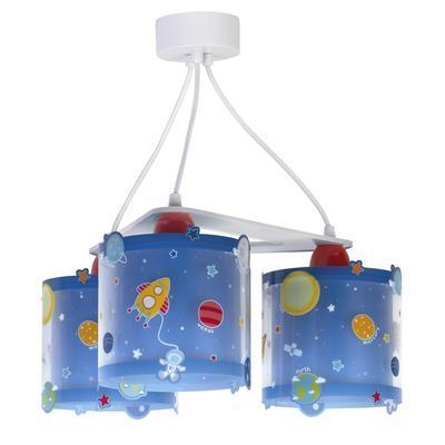 Dětské závěsné svítidlo Planets - 2 - 1