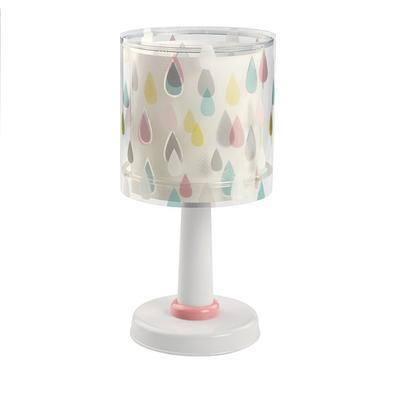 Dětská stolní lampička Color Rain - 1