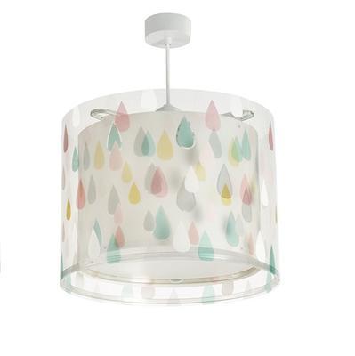 Dětské závěsné svítidlo Color Rain - 1