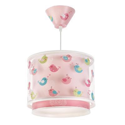 Dětské závěsné svítidlo Birds - 1