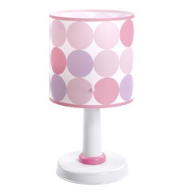 Dětská stolní lampička Colors - 1