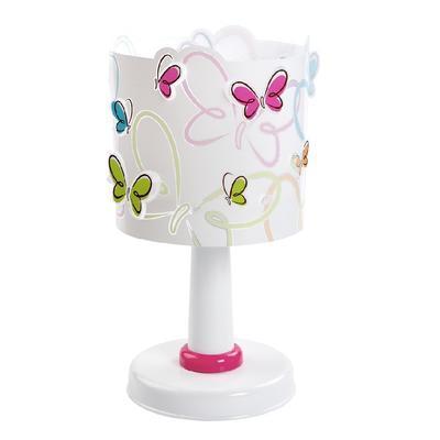 Dětská stolní lampička Butterfly - 1