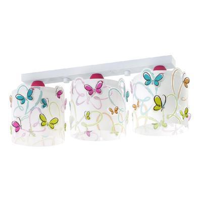Dětské stropní svítidlo Butterfly - 1