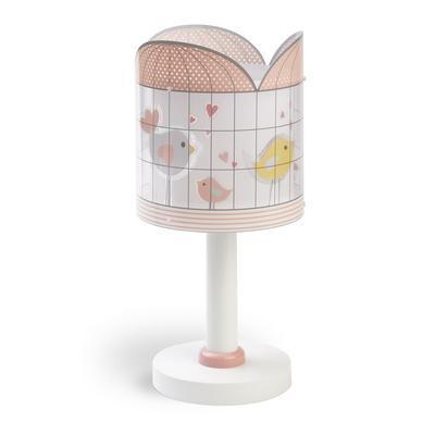 Dětská stolní lampička Little Birds - 1