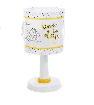 Dětská stolní lampička Time to sleep - 1