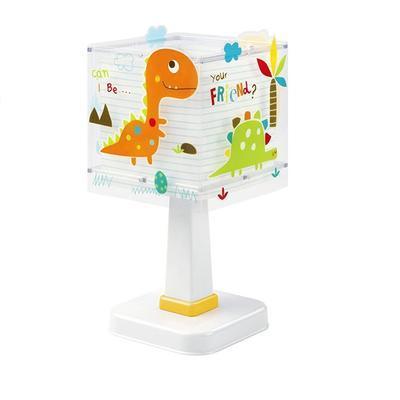 Dětská stolní lampička Dinos - 1