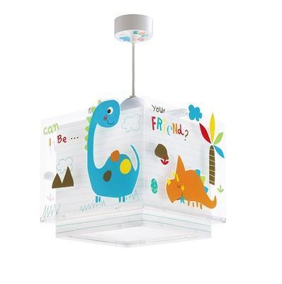 Dětské závěsné svítidlo Dinos - 1
