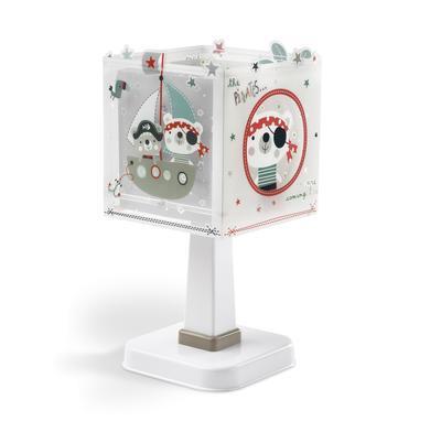 Dětská stolní lampička Pirates - 1