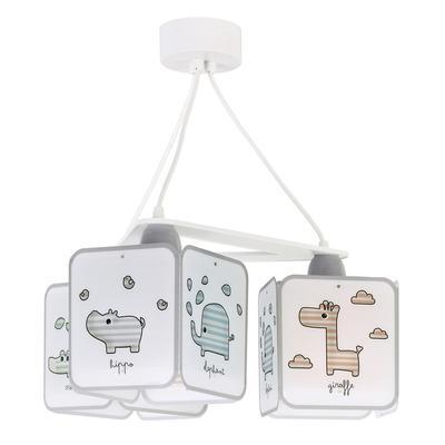 Dětské závěsné svítidlo Baby Zoo - 2 - 1