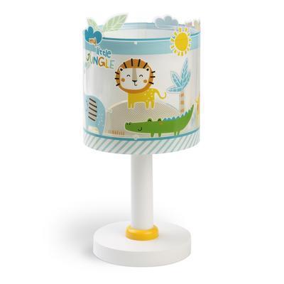 Dětská stolní lampička My Little Jungle - 1
