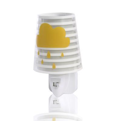 Dětská noční lampička Light Feeling - Cloud - 1