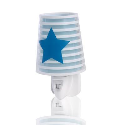 Dětská noční lampička Light Feeling - Star - 1