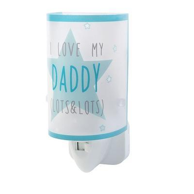 Noční lampička Daddy - 1
