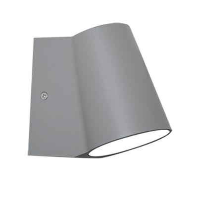 Fasádní LED svítidlo Cup - 1