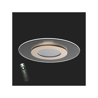 Stropní LED svítidlo Dalen 2D Gold - 1