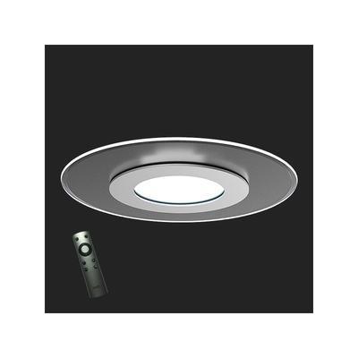 Stropní LED svítidlo Dalen 2D Silver - 1