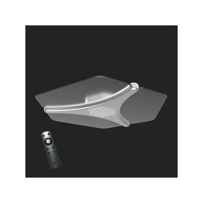 Stropní LED svítidlo Dalen 2S Plus Silver - 1