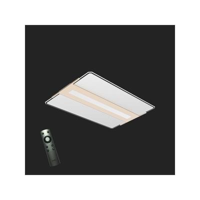 Stropní LED svítidlo Dalen 2Z Gold - 1
