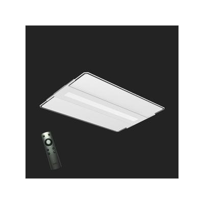 Stropní LED svítidlo Dalen 2Z Silver - 1
