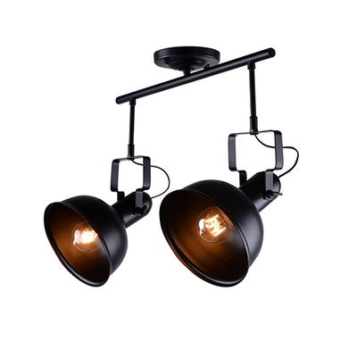 Stropní/Nástěnné svítidlo Black Bucket 2 - 1