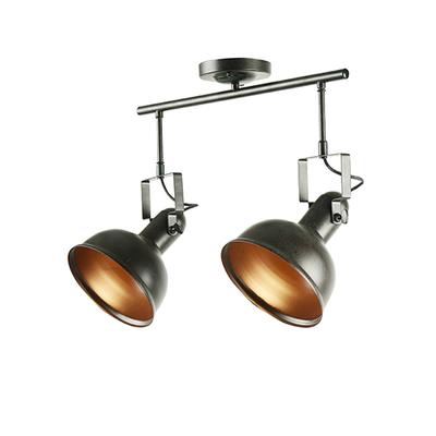 Stropní/Nástěnné svítidlo Rusty Bucket 2 - 1