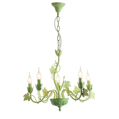 Závěsný lustr Ivy - 2 - 1