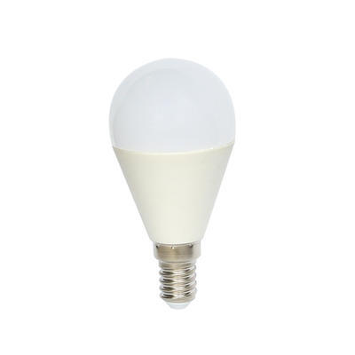 SMD LED žárovka basic E14 7W