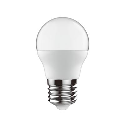 LED žárovka STEP stmívatelná ball E27 7W, STEP dim - to nejjednodušší stmívání!