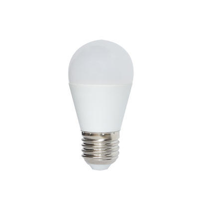 SMD LED žárovka Basic E27 7W