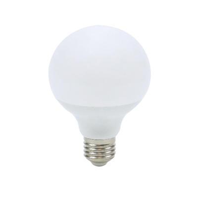 SMD LED žárovka G80 E27 11W