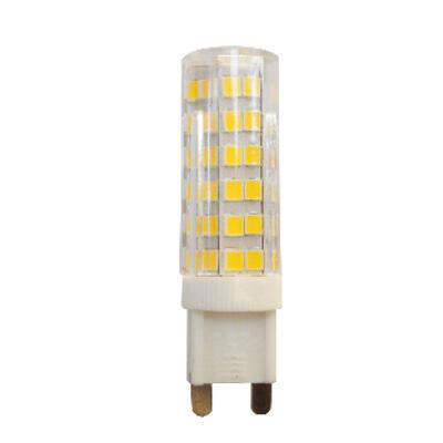 SMD LED žárovka G9 7W