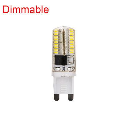 SMD LED žárovka G9 Silicon Stmívatelná