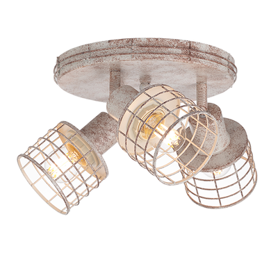 Stropní svítidlo Fence - 2 - 1