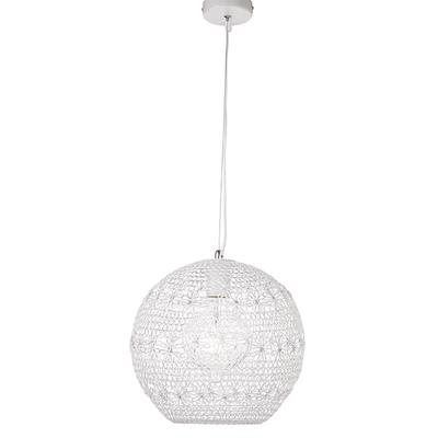 Závěsné svítidlo Crochet - 2 - 1