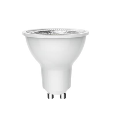 LED žárovka STEP stmívatelná GU10 6W 36°
