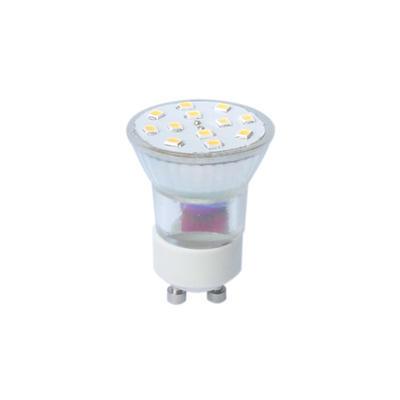 SMD LED žárovka GU10 Mini 2,5W 120°
